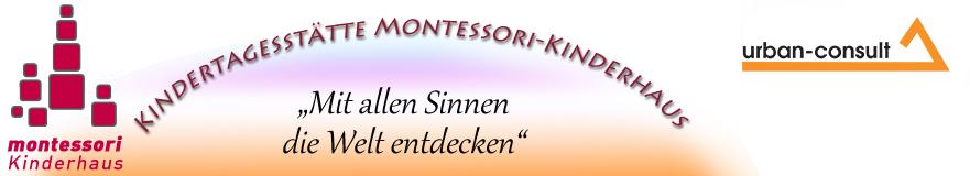 Kita Montessori Kinderhaus In Berlin